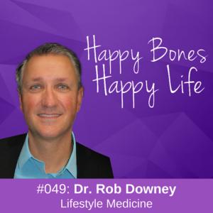 Happy Bones Happy Life